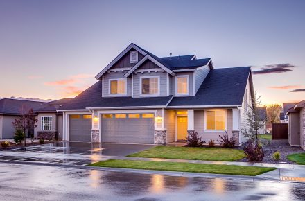 Homeowner Alert! Review Your Tax Forms