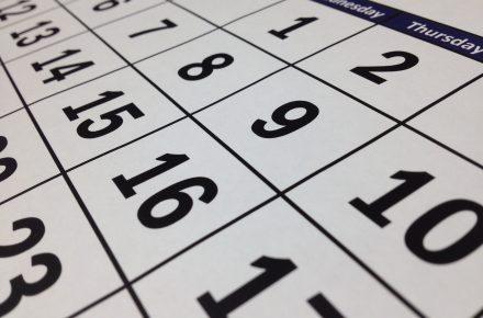 Reminder: Third Quarter Estimated Taxes Due
