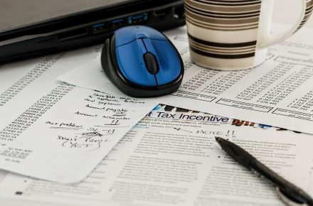 5 Year-end Tax Essentials