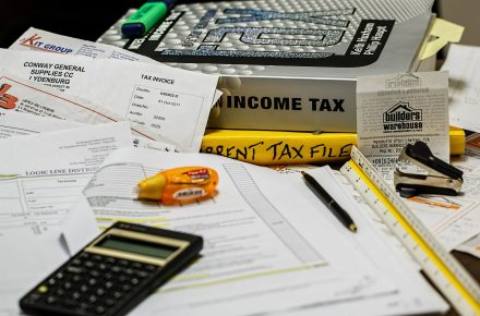 Big Changes for Form W-4